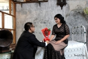 photo prewedding