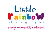 logo little rainbow